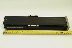 THK KR33 LM GUIDE ACTUATOR 330mm