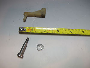 Evinrude Johnson Cam Follower Screw Washer 0310001 0309720 0328737 Working