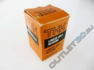 New in box – THK LME25UU bush bearing, linear bushing 25*40*58mm