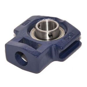 "MST3-7/16 3-7/16"" Bore NSK RHP Cast Iron Take Up Bearing"