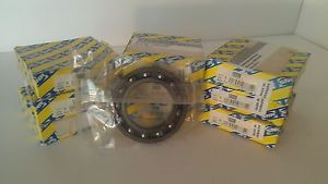 SNR 16009 Deep Groove Ball bearing, 75mmX45mmX10mm, 10 available!