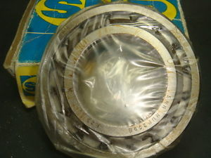 NEW SNR BEARING, NUP 209 E G15, NUP209EG15, NEW IN BOX