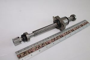 THK WTF1520-3 Linear Rolled Ball Screw Motion