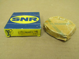 1 NIB SNR 51108.A THRUST BEARING 51108A 51108 A BALL NEW