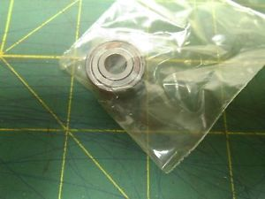 SNR SEALED BEARING R4 AZZ (LOT OF 5) #J53120