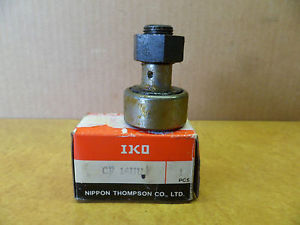 IKO CF 16UU CAM FOLLOWER ROLLER NOS