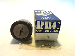 NEW IN BOX RBC S-56 CAM FOLLOWER BEARING