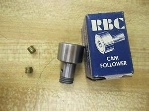 RBC Bearings CH 24 S Cam Follower (Pack of 10)