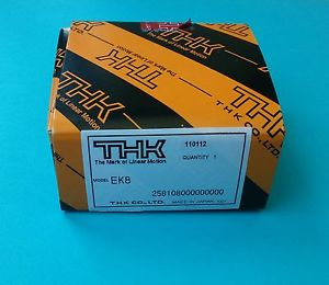 NEW THK EK8 Support Unit Bearing
