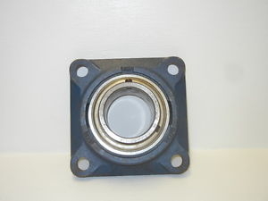 RHP MSF9 SF12 NEW-NO BOX 4-BOLT FLANGE BEARING MSF9SF12