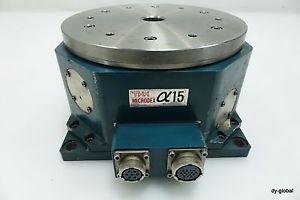 THK DD Servo Actuator Used DM1015B MICRODEX α15 Yokogawa Electric DYNASERV