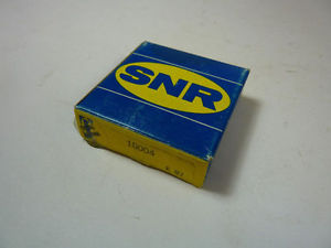 SNR 16004 Single Row Ball Bearing ! NEW !
