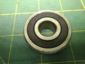 SNR SEALED BEARING 6301 ZZ J30 A11 C88 #J53106