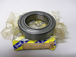 NEW SNR 6009 ZZJ30 BEARING 6009J30