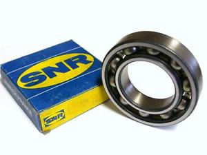 BRAND NEW IN BOX SNR DEEP GROOVE BALL BEARING 50MM X 90MM X 20MM 6210 (4 AVAIL.)