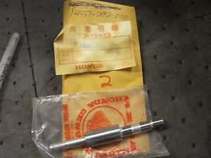 NOS New Honda CB450 K0-K7 CL450 K0-K6 CB500 T Cam Follower Shaft 14451-292-000