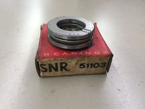51103 SNR (CONSOLIDATED)