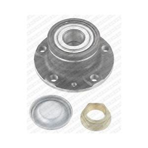 SNR Wheel Bearing Kit R15951