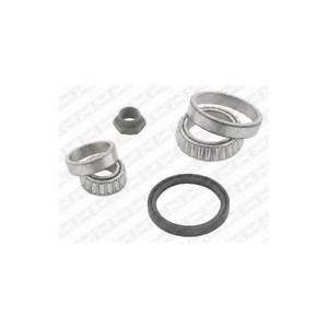 SNR  Wheel Bearing Kit R15424