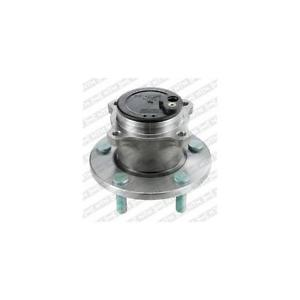 SNR Wheel Bearing Kit R17036