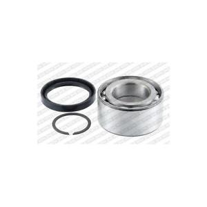 SNR Wheel Bearing Kit R17743