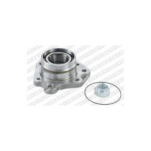 SNR Wheel Bearing Kit R17475
