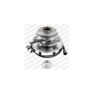 SNR Wheel Bearing Kit R18628