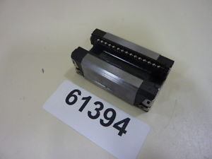 Thk Linear Motion Block R162211420 884 Used #61394