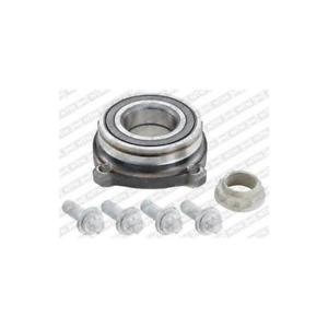 SNR  Wheel Bearing Kit R15032