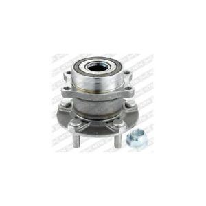 SNR Wheel Bearing Kit R18130