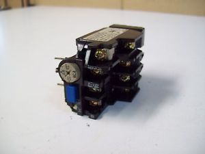 MITSUBISHI TH-K12AB OVERLOAD RELAY 0.7-1.1 AMP – USED – FREE SHIPPING