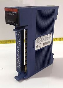 TOYOPUC OUT-18 OUTPUT MODULE 24VDC THK-2753