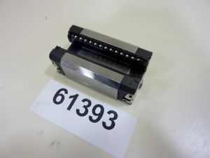 Thk Linear Motion Block R162211322 786 Used #61393