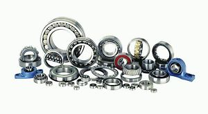 SNR Bearing UK.216.G2.H
