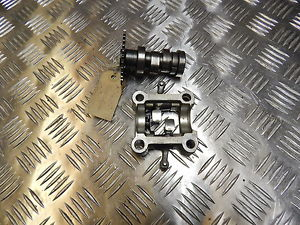 GENERIC XOR125 CAM CAMSHAFT AND FOLLOWERS