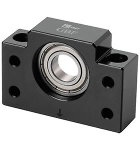 GMT GBF25 SB Ball Screw Support Bearing Square Supported Side THK Type