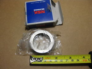 NSK 51106 Thrust Ball Bearing Japan New