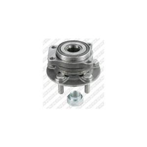 SNR Wheel Bearing Kit R18119