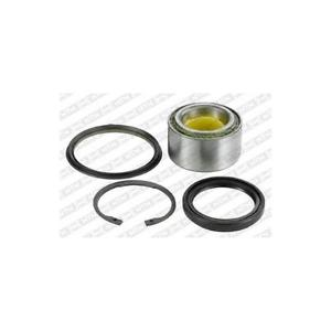 SNR Wheel Bearing Kit R17733