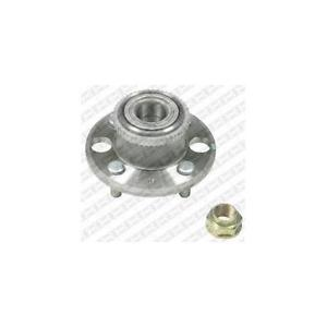 SNR Wheel Bearing Kit R17424
