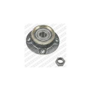 SNR Wheel Bearing Kit R16627