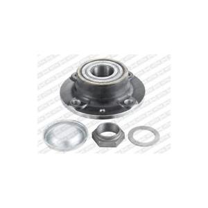 SNR Wheel Bearing Kit R16624