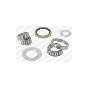 SNR Wheel Bearing Kit R14076