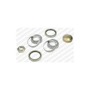 SNR Wheel Bearing Kit R14094