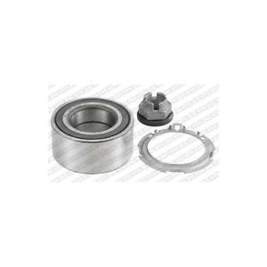 SNR Wheel Bearing Kit R155116