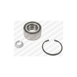 SNR Wheel Bearing Kit R15033