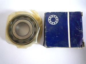 "SNR BEARING MRJ 1"" 1/8"" CYLINDRICAL ROLLER BEARING NEW / OLD STOCK"