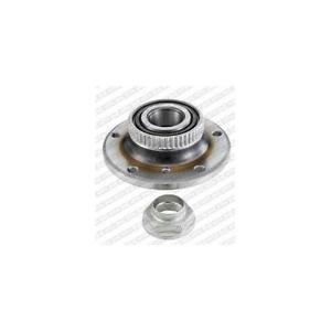 SNR Wheel Bearing Kit R15035