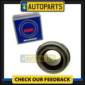 LANDROVER SERIES & RANGE ROVER CLUTCH RELEASE BEARING FTC5200 G (NSK, OEM)