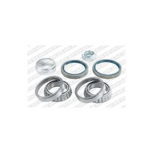 SNR Wheel Bearing Kit R14077